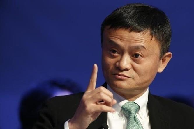 Jack Ma rút lời hứa tạo 1 triệu việc làm cho Mỹ với Tổng thống Trump ảnh 1