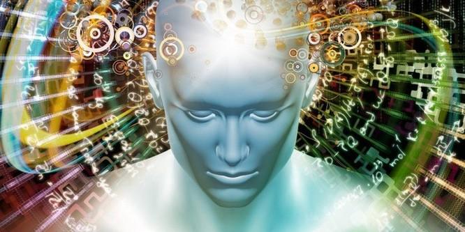 Robot sẽ có thể dự đoán tương lai? ảnh 1