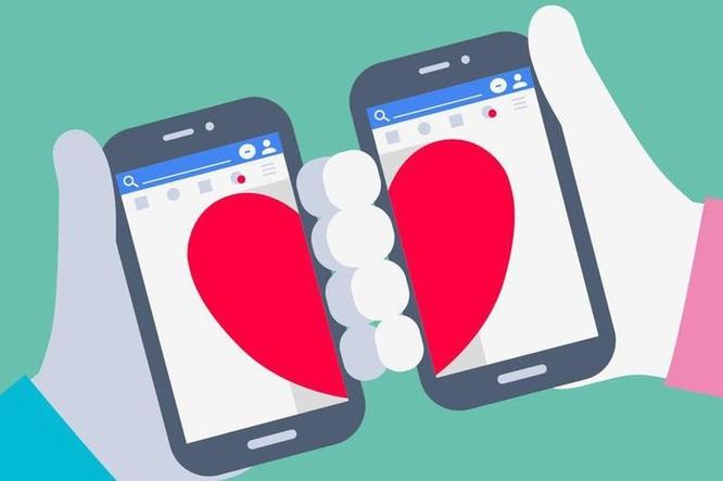 Với tính năng hẹn hò mới, Facebook muốn trở thành 'bà mối' cho 2,2 tỷ người dùng ảnh 1