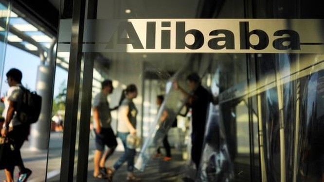Hơn 10 triệu khách hàng của Alibaba bị đánh cắp thông tin ảnh 1