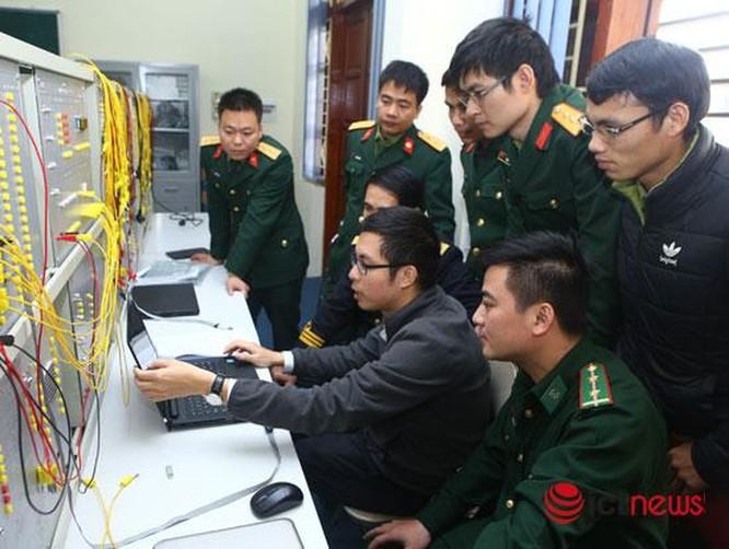 Học viện Kỹ thuật Mật mã sẽ mở mới đào tạo nghiên cứu sinh ngành An toàn thông tin ảnh 2
