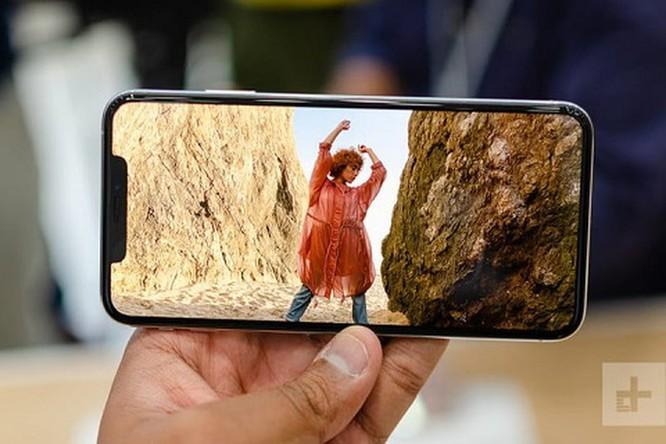 Bộ ba iPhone 2018: Siêu phẩm nào đáng mua nhất? ảnh 2