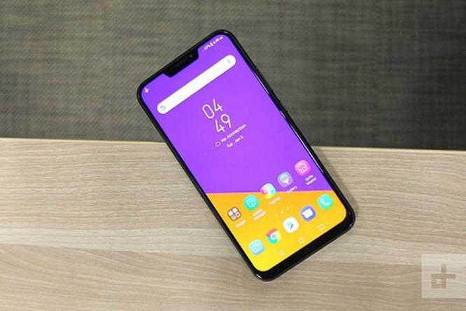 Top 10 smartphone có viền màn hình mỏng tuyệt đẹp ảnh 7