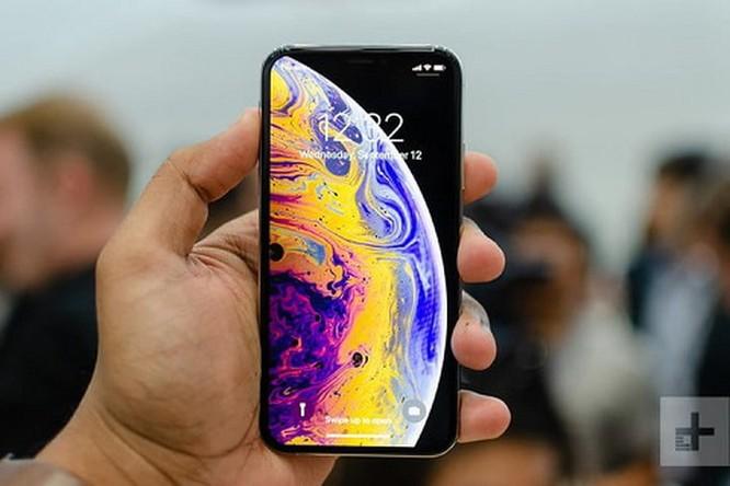 Bộ ba iPhone 2018: Siêu phẩm nào đáng mua nhất? ảnh 1