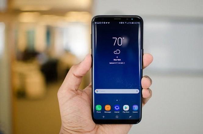 Top 10 smartphone có viền màn hình mỏng tuyệt đẹp ảnh 5