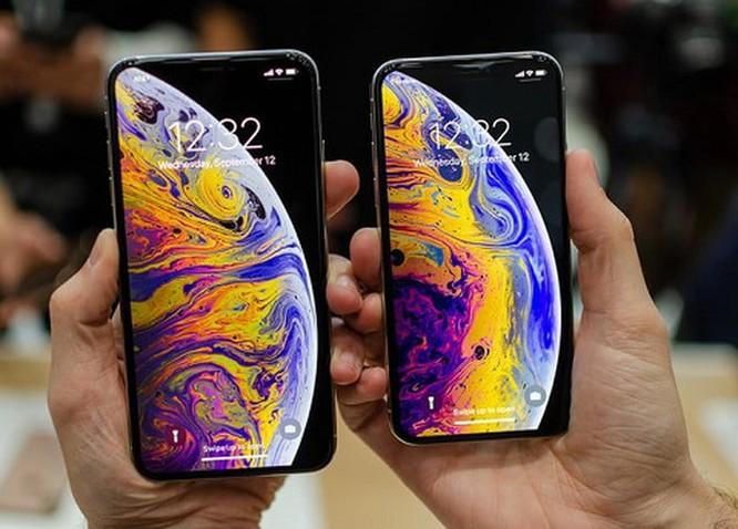Bộ ba iPhone 2018: Siêu phẩm nào đáng mua nhất? ảnh 6
