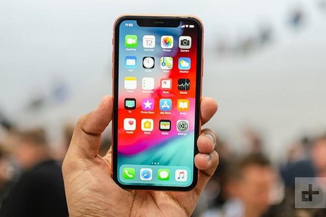 Bộ ba iPhone 2018: Siêu phẩm nào đáng mua nhất? ảnh 3