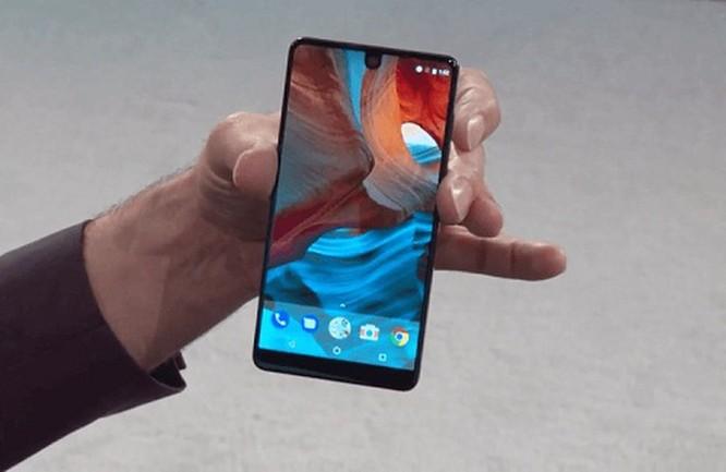 Top 10 smartphone có viền màn hình mỏng tuyệt đẹp ảnh 3