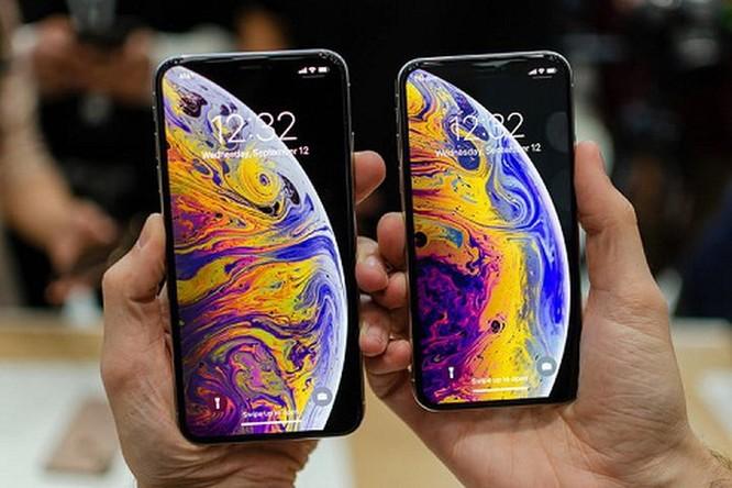 Top 10 smartphone có viền màn hình mỏng tuyệt đẹp ảnh 4