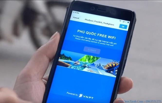 Du lịch Việt Nam có những khởi sắc mới dưới sự trợ giúp của VNPT ảnh 2
