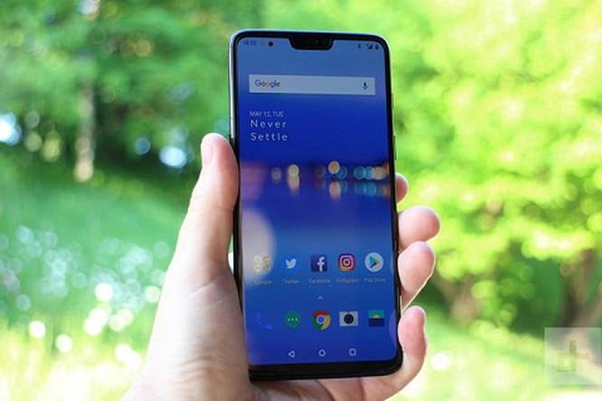 Top 10 smartphone có viền màn hình mỏng tuyệt đẹp ảnh 6