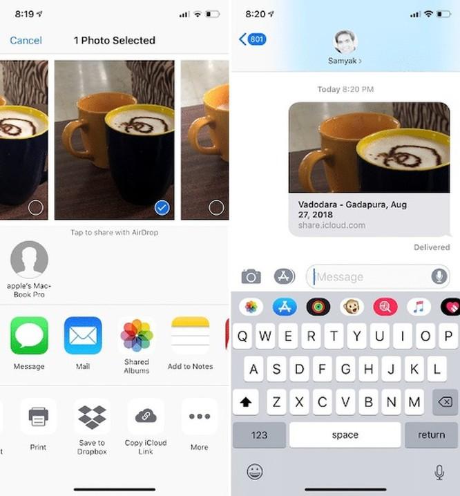 Những tính năng ẩn trên iOS 12 không thể bỏ qua ảnh 14