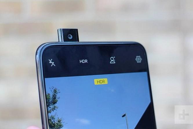 Top 10 smartphone có viền màn hình mỏng tuyệt đẹp ảnh 2