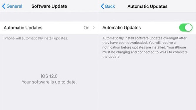 Những tính năng ẩn trên iOS 12 không thể bỏ qua ảnh 5