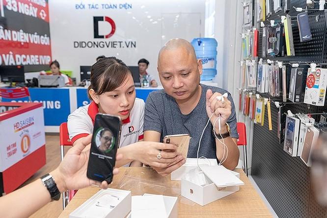 iPhone XS, iPhone XS Max tiếp tục giảm giá 4 triệu đồng ảnh 1