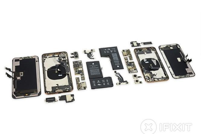 Apple bắt tay Intel và Toshiba, nghỉ chơi Qualcomm và Samsung ảnh 1