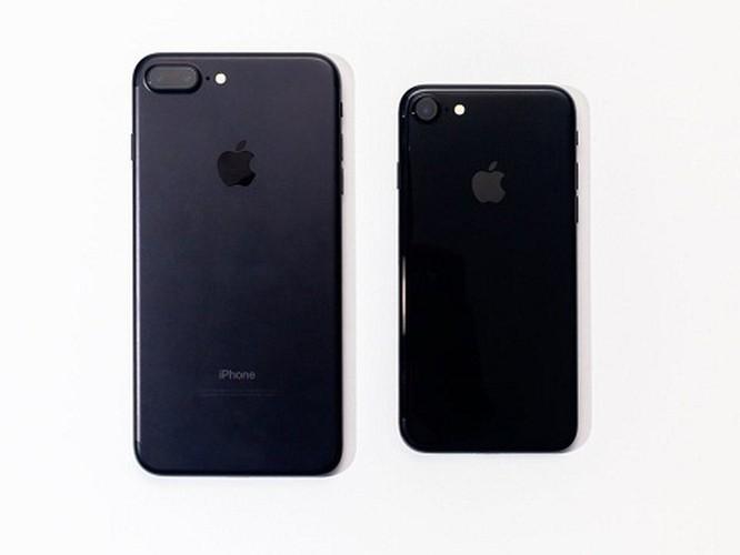 iPhone 7 đáng mua hơn iPhone XR, XS và XS Max! ảnh 4