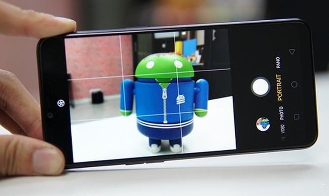 Có nên mua Oppo A3S 32GB với giá 5 triệu đồng? ảnh 12