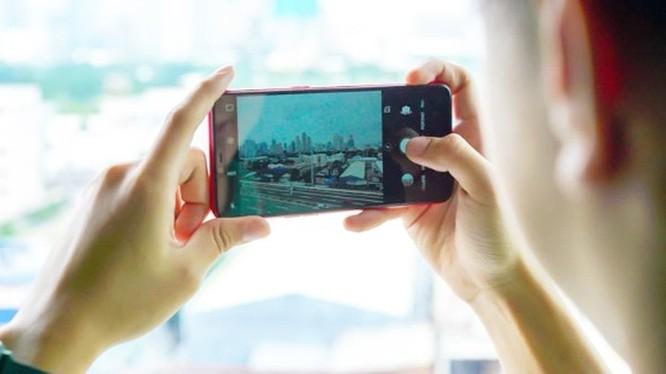 Có nên mua Oppo A3S 32GB với giá 5 triệu đồng? ảnh 10
