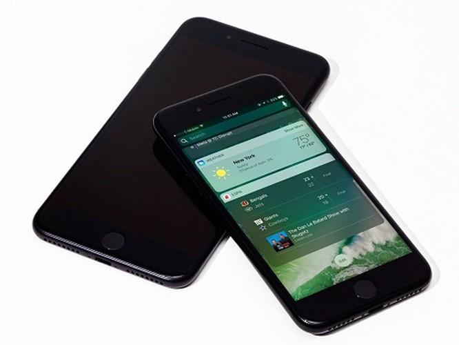 iPhone 7 đáng mua hơn iPhone XR, XS và XS Max! ảnh 2