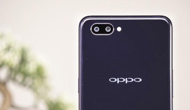 Có nên mua Oppo A3S 32GB với giá 5 triệu đồng? ảnh 8