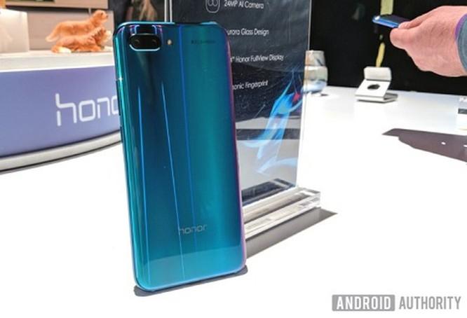 6 smartphone cao cấp có mức giá 'mềm' tốt nhất hiện giờ ảnh 6
