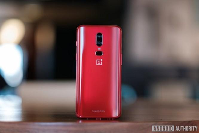 6 smartphone cao cấp có mức giá 'mềm' tốt nhất hiện giờ ảnh 4