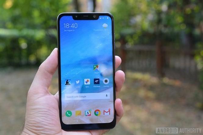 6 smartphone cao cấp có mức giá 'mềm' tốt nhất hiện giờ ảnh 1