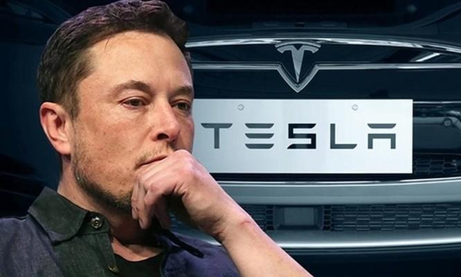 Ủy ban Chứng khoán Mỹ kiện đòi loại bỏ Elon Musk khỏi Tesla ảnh 2