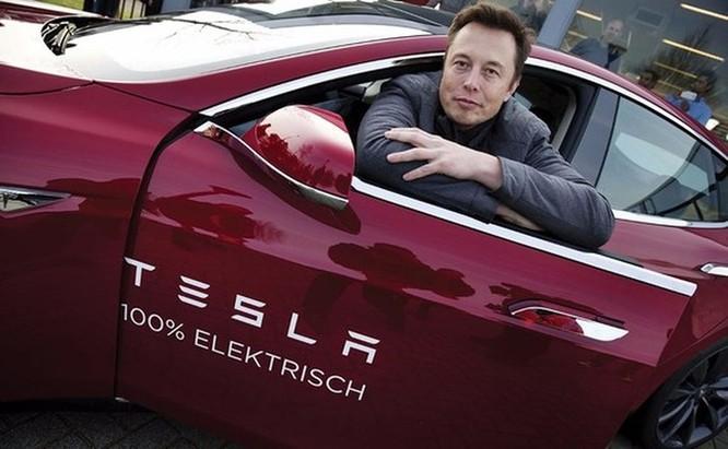 Ủy ban Chứng khoán Mỹ kiện đòi loại bỏ Elon Musk khỏi Tesla ảnh 4