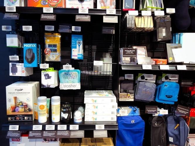 Bên trong cửa hàng 4 sao của Amazon tại New York ảnh 4