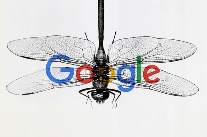 Nhân viên nghỉ việc, tố Google thông đồng với chính quyền TQ ảnh 2