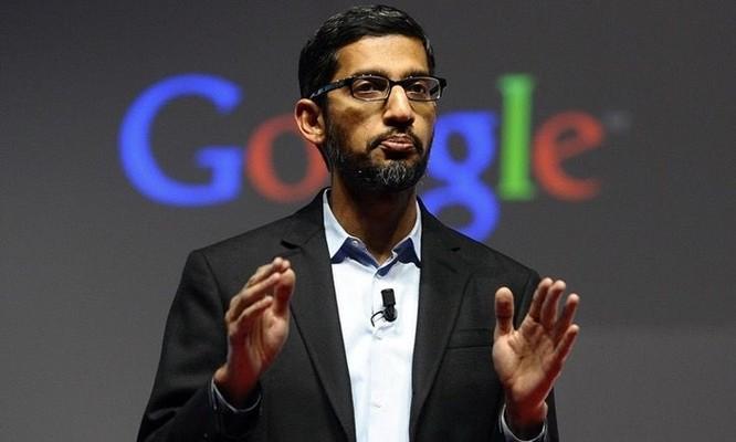Nhân viên nghỉ việc, tố Google thông đồng với chính quyền TQ ảnh 3