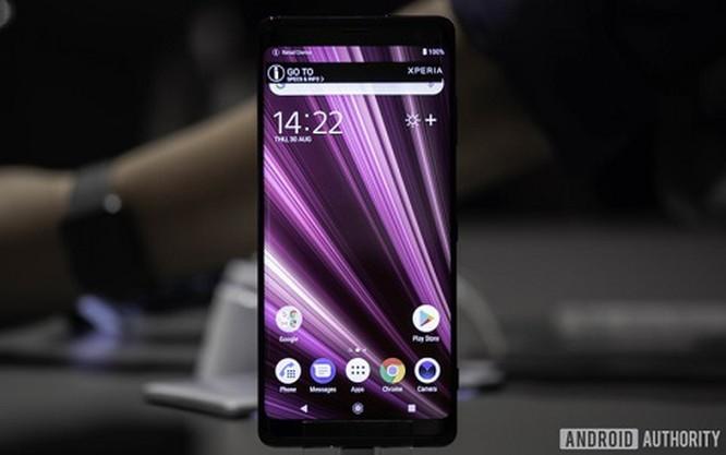 Top 7 smartphone không 'tai thỏ' vẫn đắt hàng ảnh 2