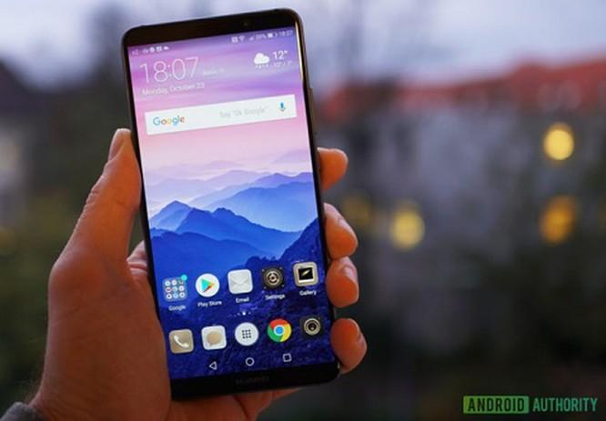 Top 7 smartphone không 'tai thỏ' vẫn đắt hàng ảnh 4