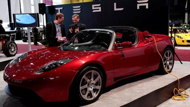Ủy ban Chứng khoán Mỹ kiện đòi loại bỏ Elon Musk khỏi Tesla ảnh 5