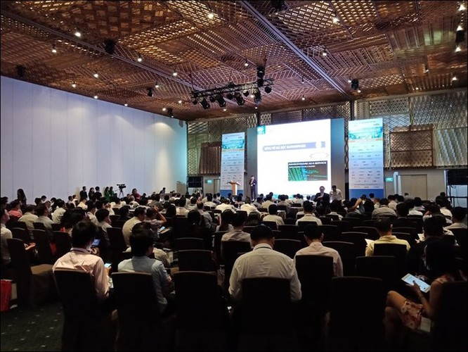 Sắp diễn ra Ngày hội Kỹ thuật 4.0 dành cho kỹ sư phần mềm và kiểm thử phần mềm ảnh 1