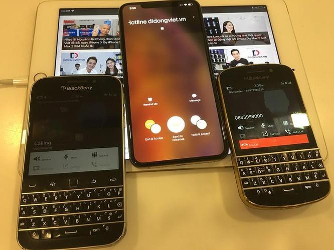 Cách sử dụng 2 SIM cùng lúc trên iPhone XS Max quốc tế ảnh 4