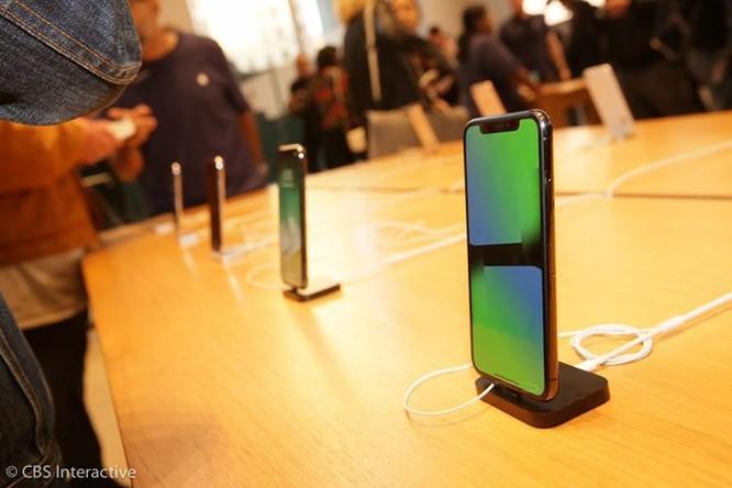 Mỹ từ chối chặn iPhone nhập khẩu theo yêu cầu của Qualcomm ảnh 1
