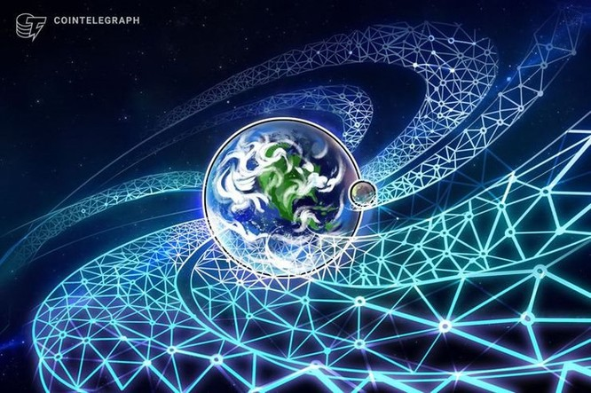 Diễn đàn kinh tế thế giới: Blockchain có thể bổ sung thêm 1.000 tỷ USD vào thương mại thế giới vào năm 2028 ảnh 1