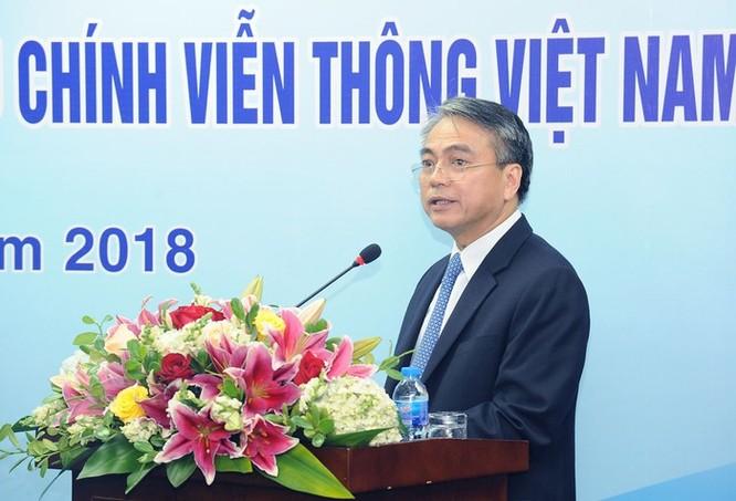 VNPT ký kết thỏa thuận hợp tác với EVN ảnh 2