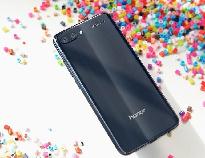 Oppo và Huawei bị phát hiện gian lận ảnh 1
