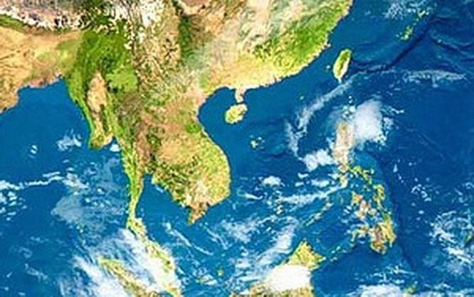 Sử dụng ảnh vệ tinh trong giám sát tài nguyên thiên nhiên và môi trường ảnh 1