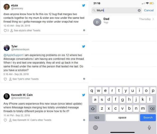 iOS 12 liên tục gặp lỗi, người dùng đừng vội nâng cấp ảnh 1