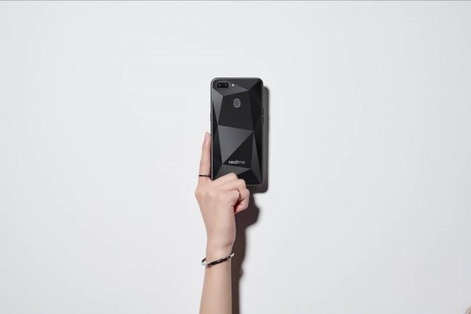 Gia nhập thị trường VN, smartphone Realme có cửa cạnh tranh? ảnh 1
