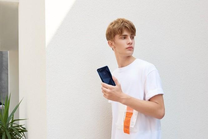 Gia nhập thị trường VN, smartphone Realme có cửa cạnh tranh? ảnh 2