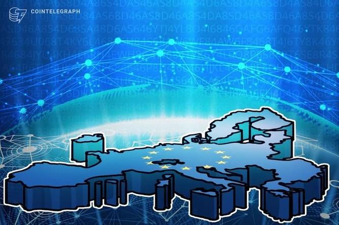 Châu Âu phải ứng dụng blockchain để tránh trở thành 'thuộc địa không gian mạng - Cybercolonization' ảnh 1