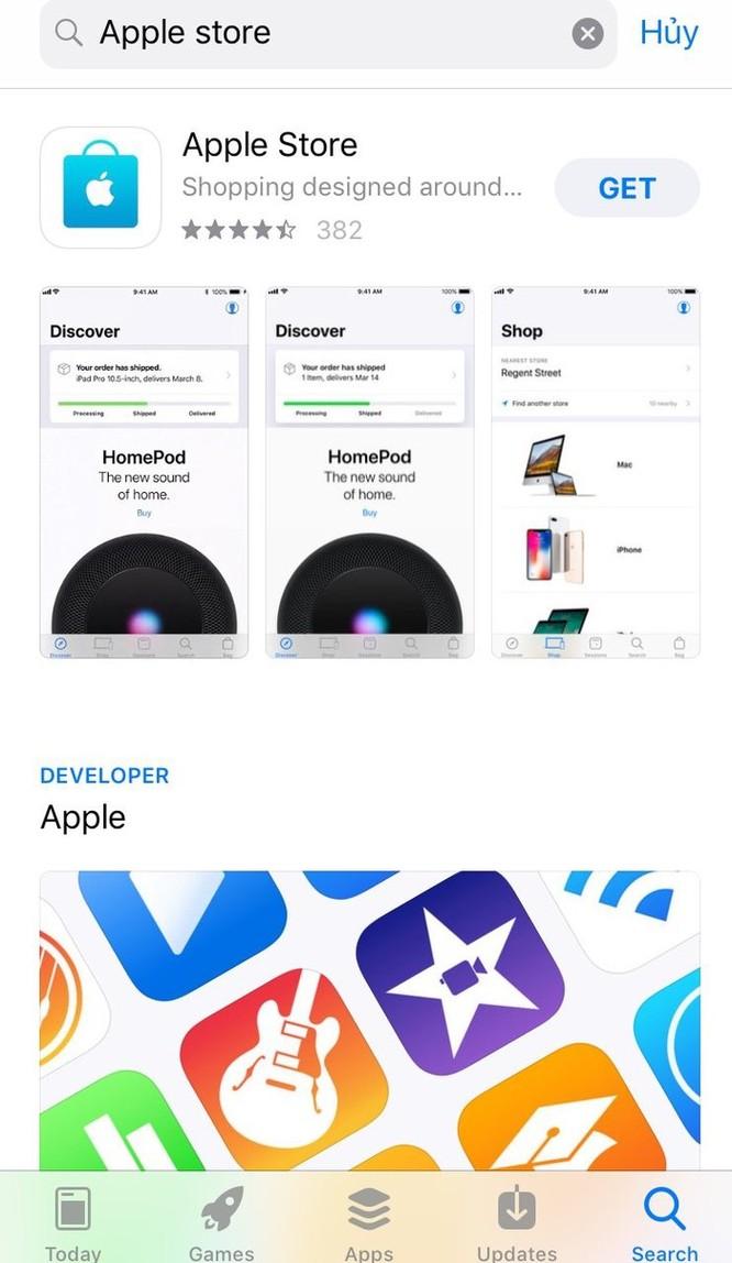 Apple tung ứng dụng giúp người dùng đặt mua trước iPhone XR trong chớp mắt ảnh 1