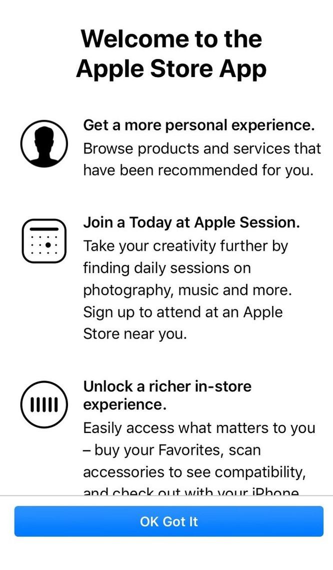 Apple tung ứng dụng giúp người dùng đặt mua trước iPhone XR trong chớp mắt ảnh 2