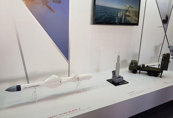 Nhiều sản phẩm và công nghệ tiên tiến xuất hiện tại Triển lãm Quốc tế về An ninh ảnh 2